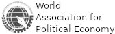 Logo World Association for Political Economy